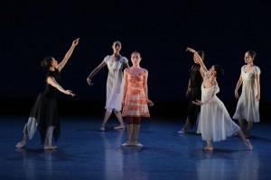 Ballet Studio MOMO2015年発表会'